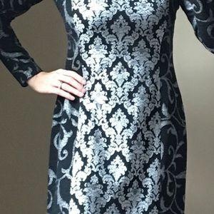 a211f0c63e9 Antonio Melani Long Sleeve Dress